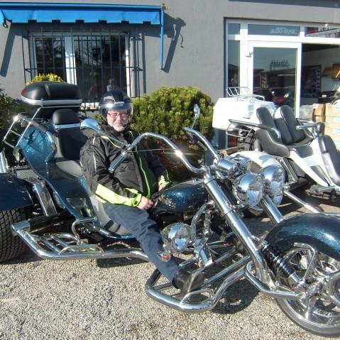 BOOM Low Rider MUSCLE Thunderbird 2015 de Jean Paul (68).