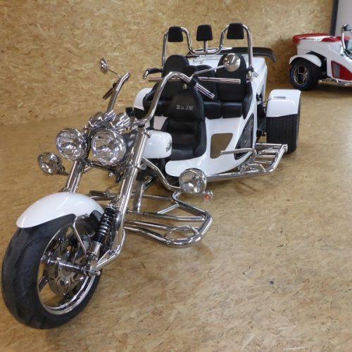 trike boom mustang family thunderbird 115cv automatique 2015 fun trike. Black Bedroom Furniture Sets. Home Design Ideas
