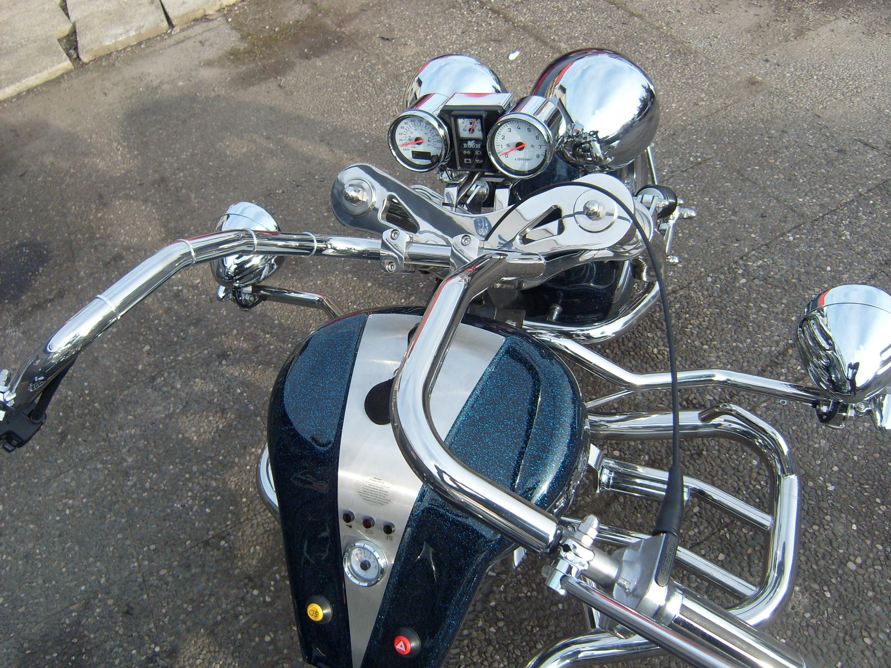 boom low rider