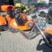 Trike REWACO HS4 2004 Moteur VW 1800 45000kms