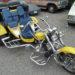Trike BOOM Classic Family VW 50cv 39000kms 2007