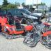 Trike BOOM Mustang 1.5l 110cv CLASSIC EDITION 08/17  50kms