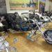 Trike BOOM Mustang 1.5l 110cv CLASSIC EDITION