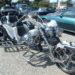 Trike BOOM Low Rider moteur VW  132000kms 2005