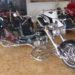 Trike BOOM Mustang THUNDERBIRD 1.6L 115cv Automatique 91300kms Mai 2015