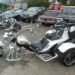 Trike BOOM Low Rider MUSCLE 1.6i FORD 110cv 53000kms 2010