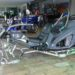 Trike BOOM Mustang ADVANCE PLUS 1.5 L 110cv Boite mecanique 5 vitesses.