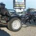 Trike BOOM Low Rider CLASSIC moteur 1.6i VW 50cv 91000kms 2004