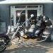 Trike BOOM Chopper (Chassis Court) moteur VW 1.6i 53cv 67000kms 2004