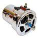 Alternateur chrome pour trike a moteur VW  Cox 12V